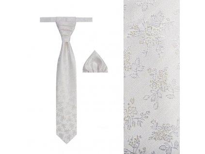 Kravata + vreckovka