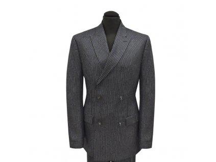 Pánsky oblek - Slim fit