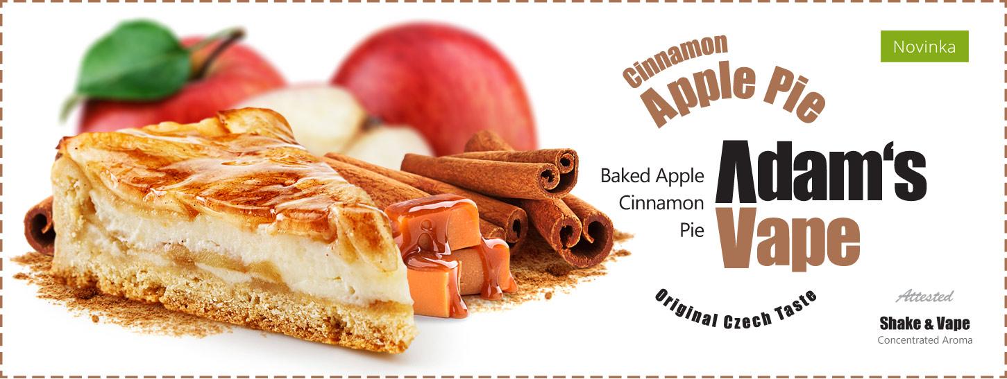 Apple Pie desktop