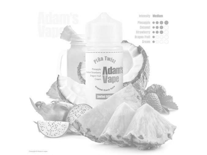 Adams Vape Pina Twist 02
