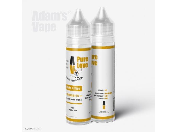 Adams Vape Pure Love