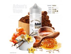 Adams Vape Fluffy Tobacco Double Shake