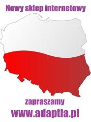 Nowy sklep internetowy Polsko