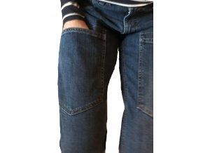 kapsáče jeans II