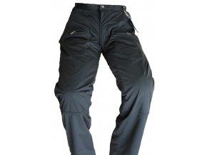 Mrazík - zateplené 2 vrstvé zimní kalhoty