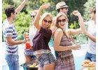 Grilování a párty