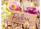 Relaxace a spánek