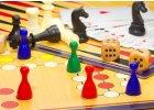 Stolní společenské hry