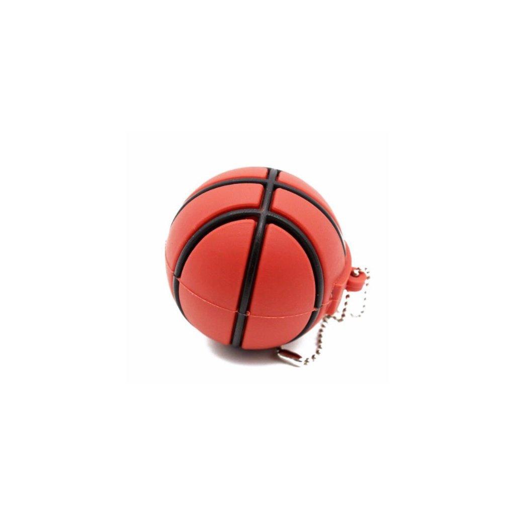 USB flash disk Basketbalový míč 32 GB