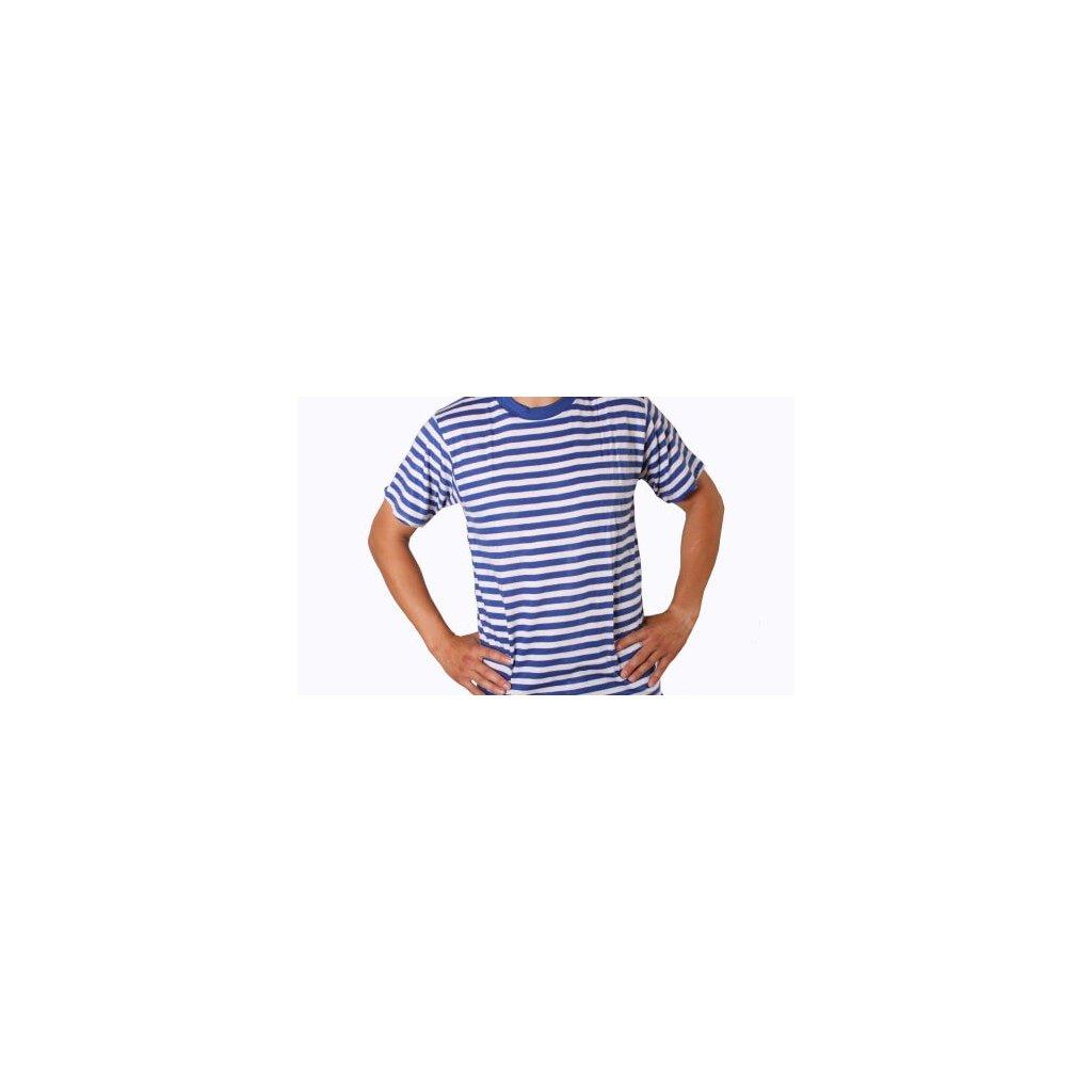 Námornícke tričko – pánske XL