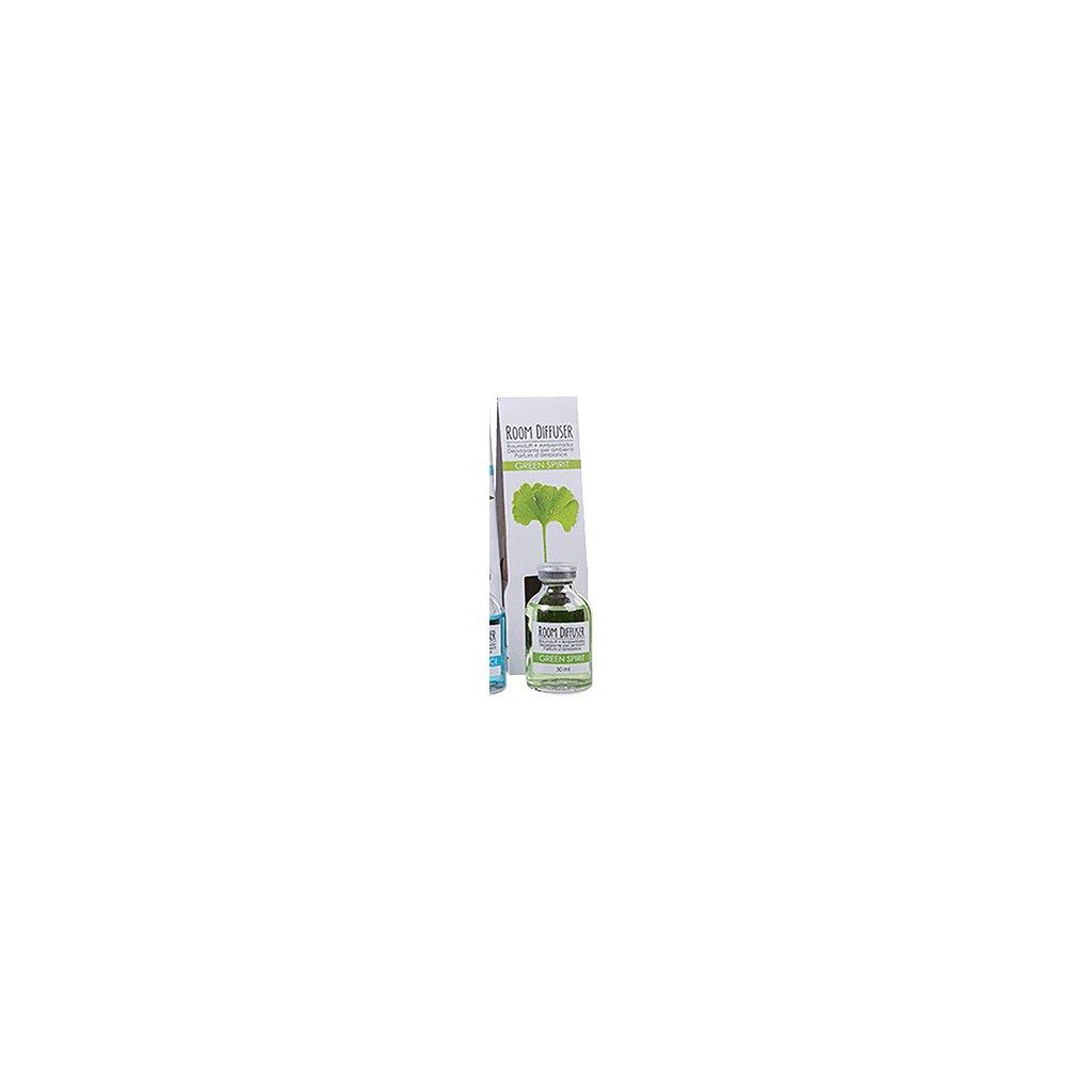 Aróma difuzér – zelená sviežosť