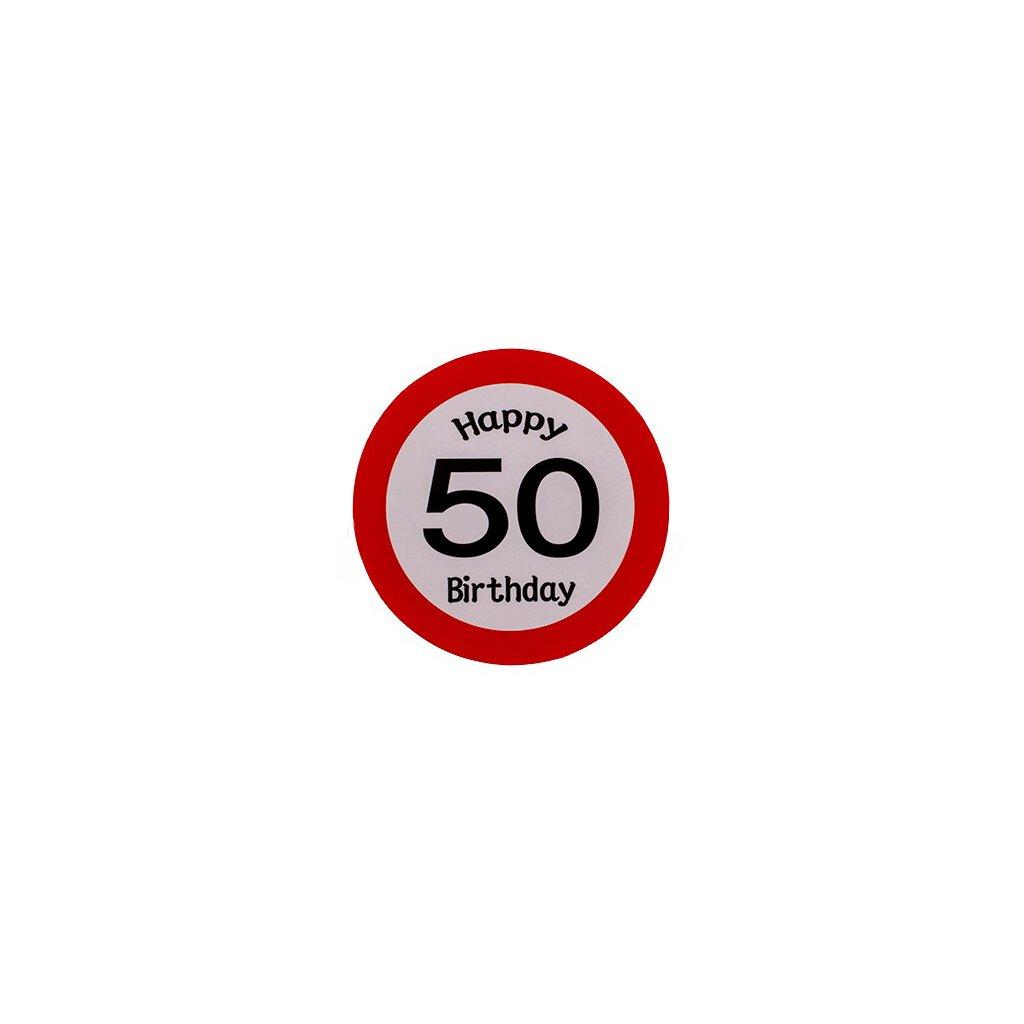 Podtácky 50 let