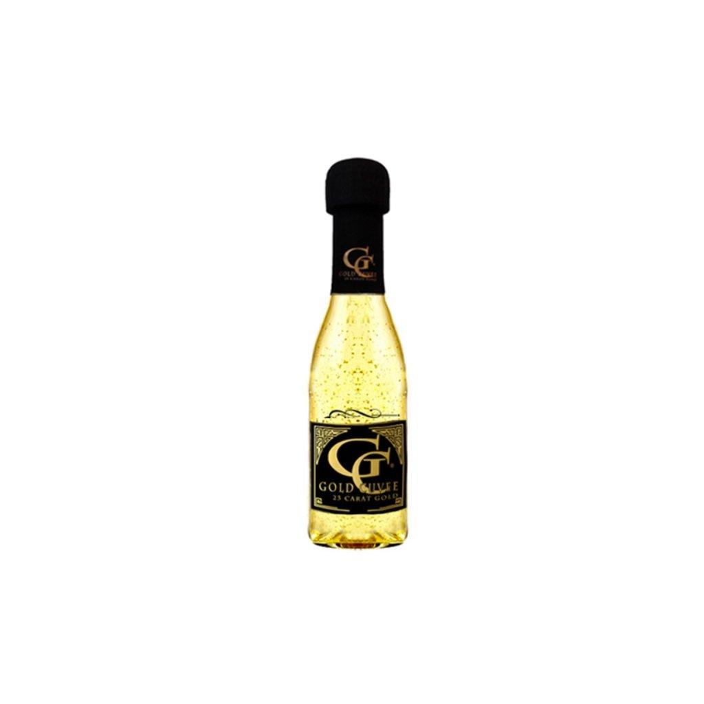 Víno se zlatem 0,2l