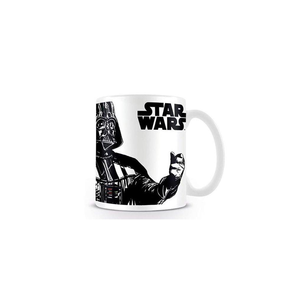 Hrnček – Star Wars The Power Of Coffee