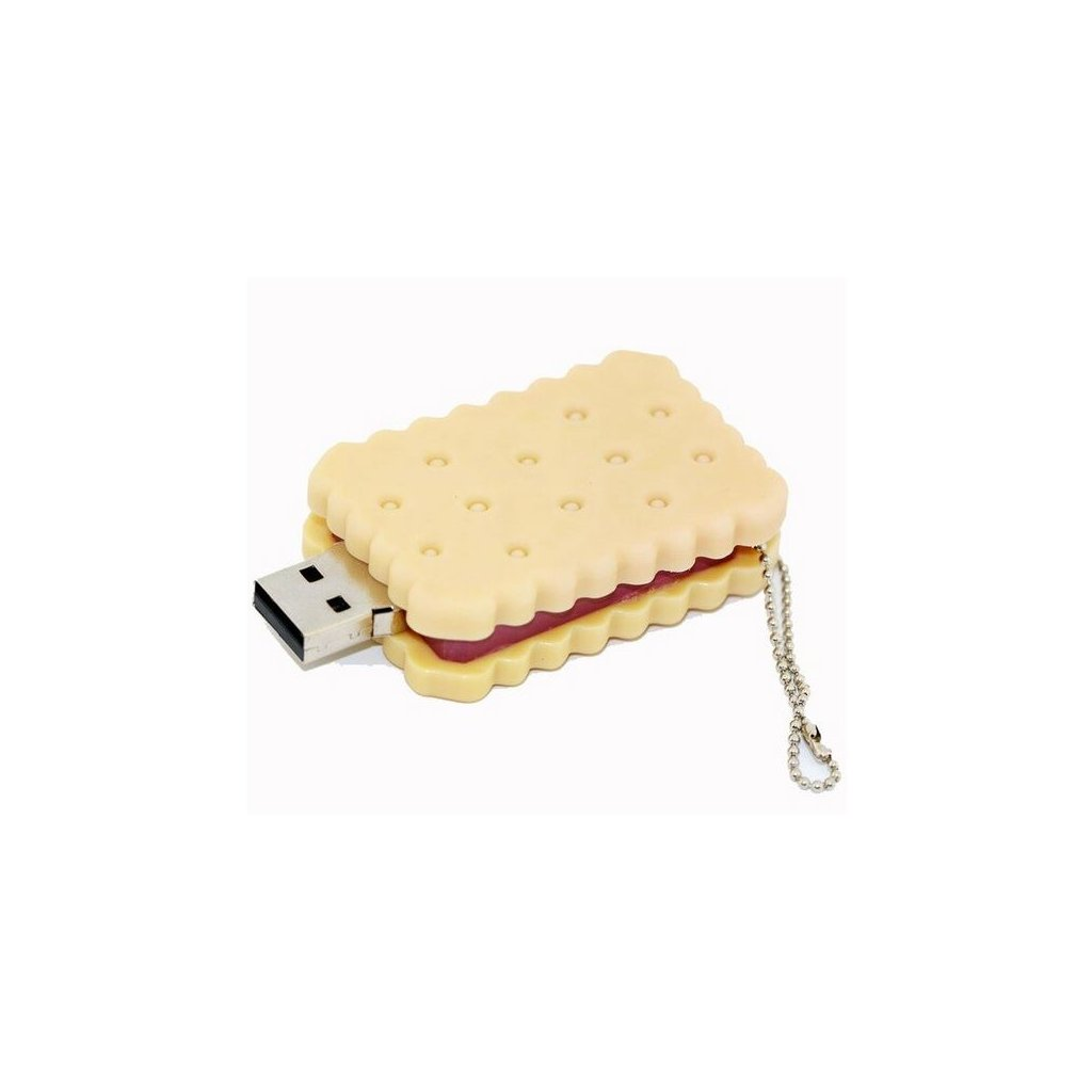 USB flash disk sušenka 32GB