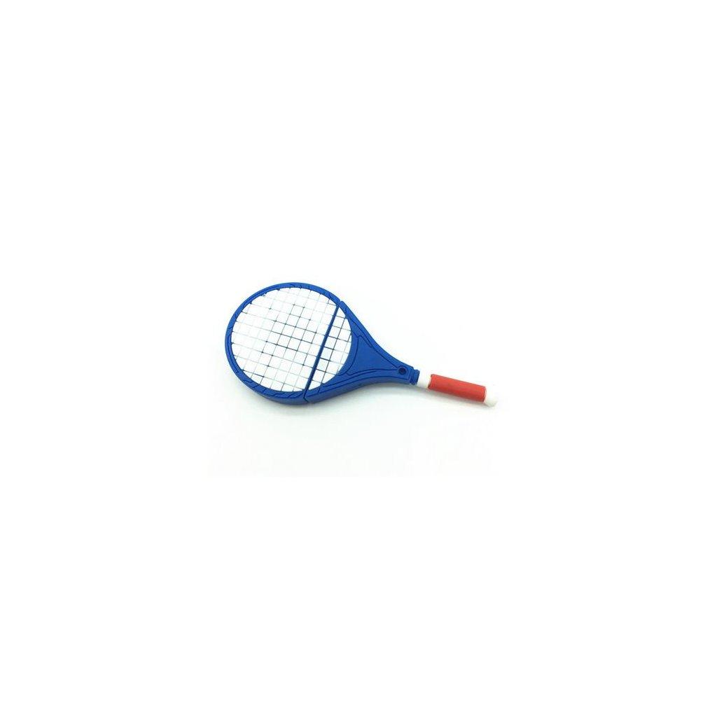 USB flash disk tenisová raketa