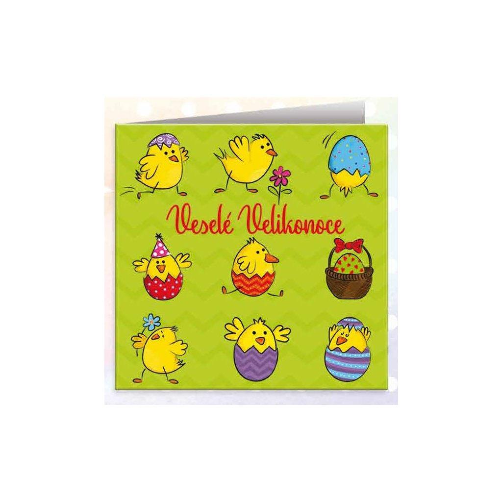 Velikonoční přání Hodně dnů plných sluníčka..