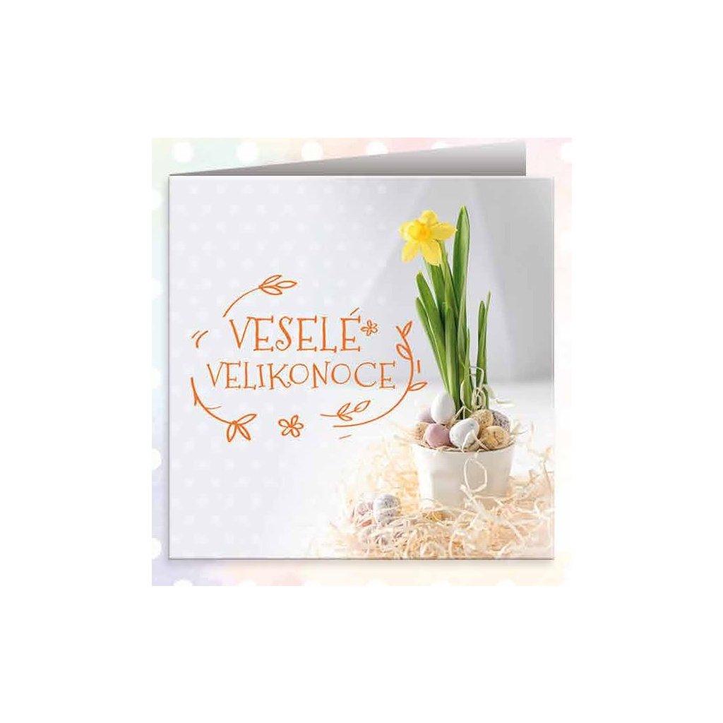 Velikonoční přání Slunečné jarní dny..