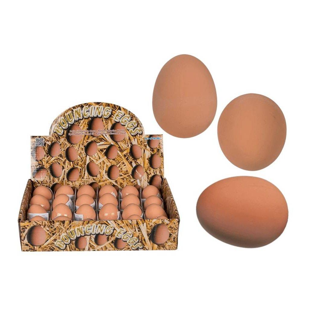 Skákací vajíčko