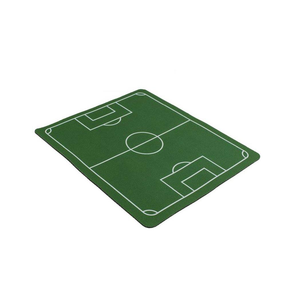 Podložka pod myš fotbal