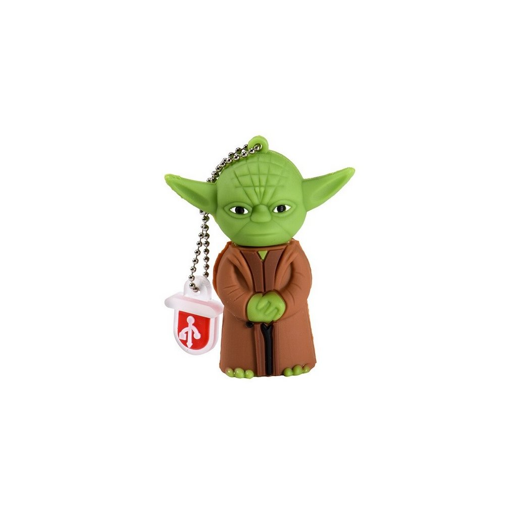 USB flash disk Yoda Star Wars 16GB
