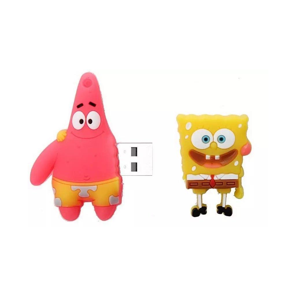 USB flash disk Spongebob a Patrick 32GB