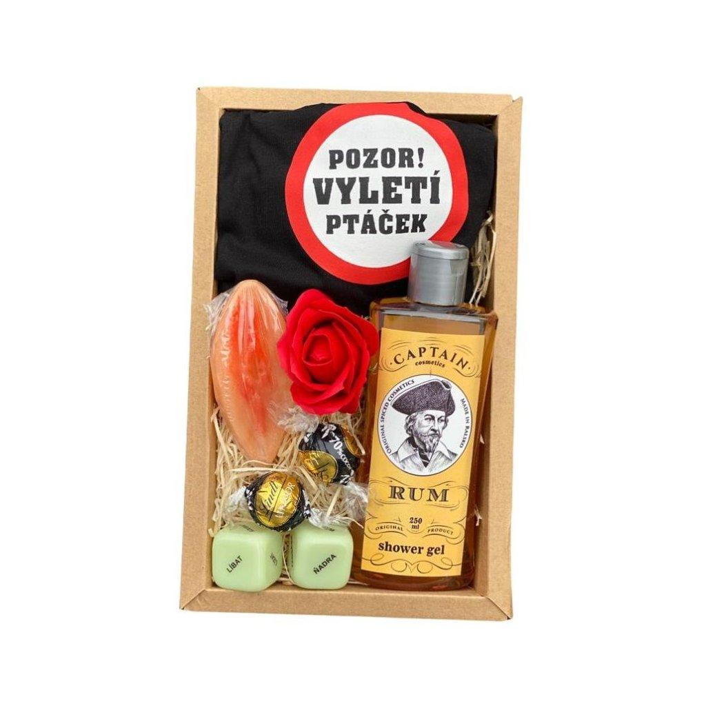 Darčekový balíček pre ženy 20