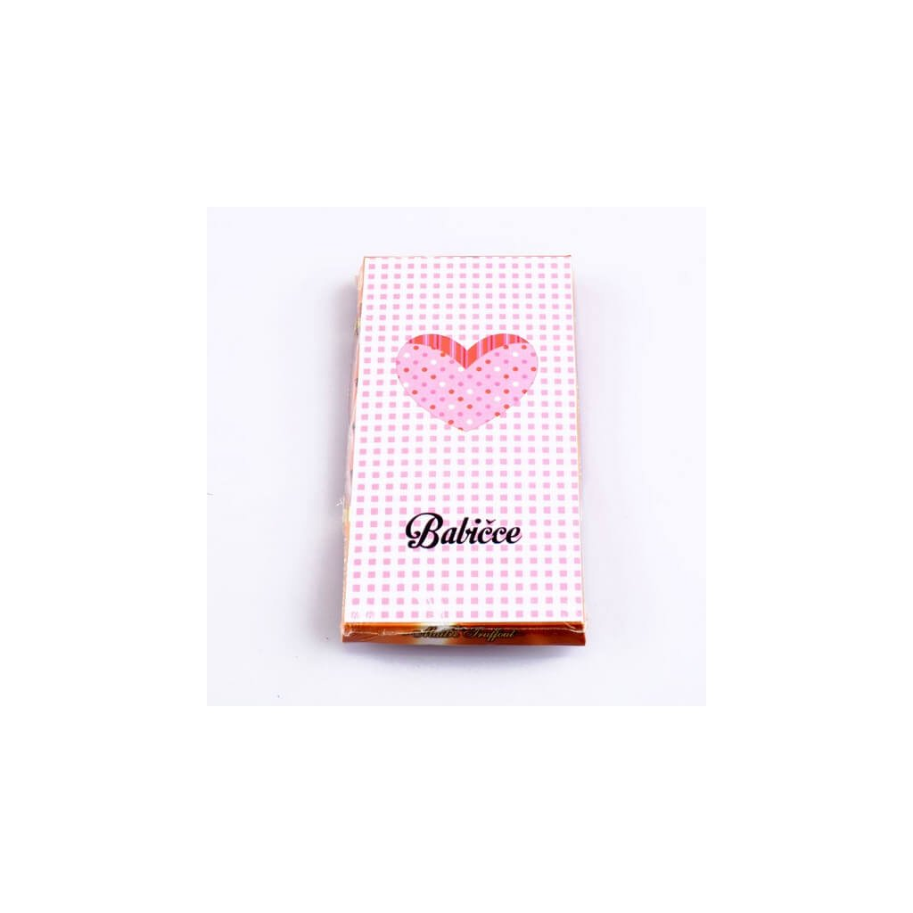 Čokoláda – Babičke
