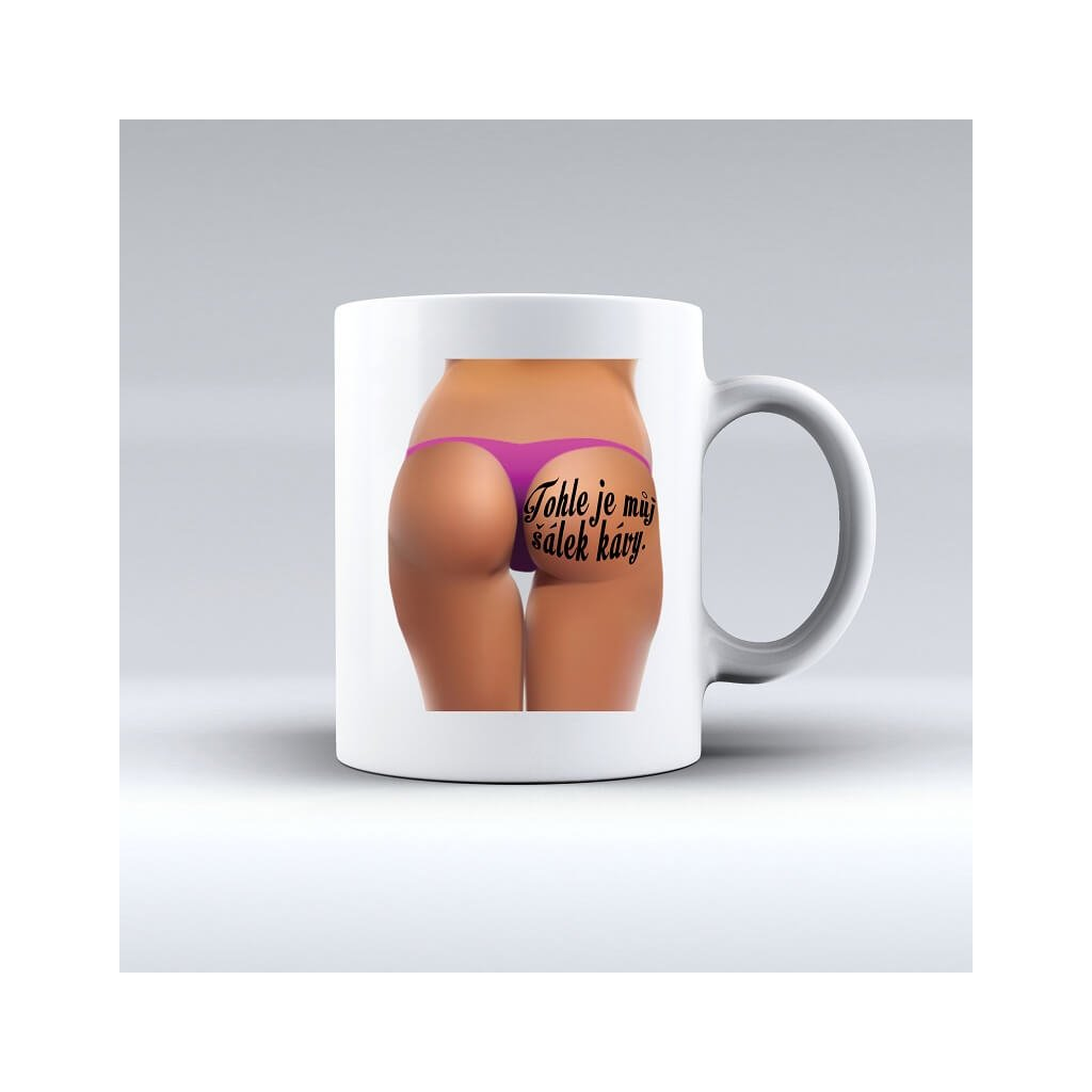 Hrnček – Moja šálka kávy