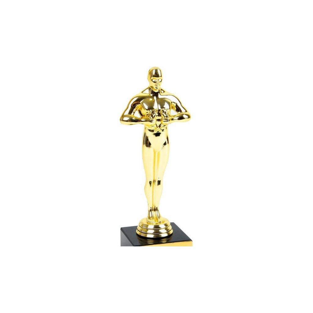 Trofej Oskar – Najlepší šéf