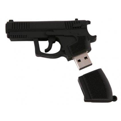 USB flash disk pistole