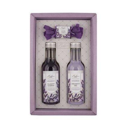Kosmetický balíček La Provence