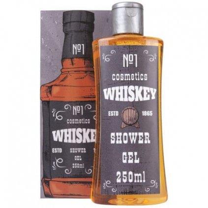 Sprchový gel - Whiskey
