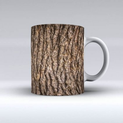 Hrnček – Kôra stromu