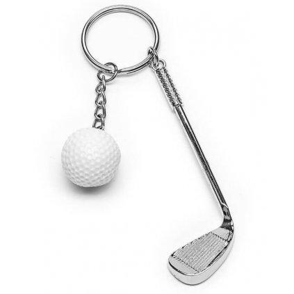 Kľúčenka – Golf