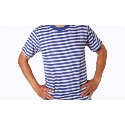 Námořnické tričko - pánské - XL