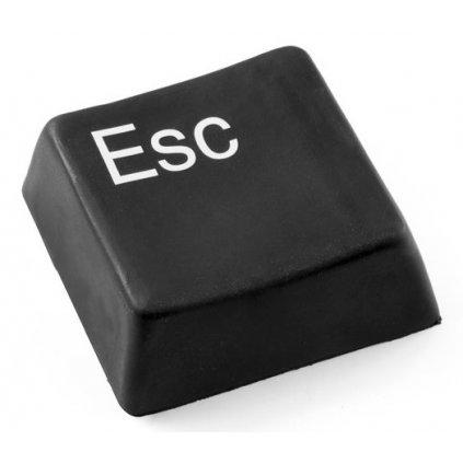 Anti-stresové tlačítko ESC