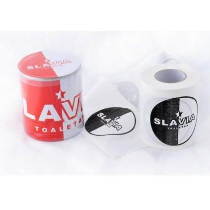 Toaletný papier Slávia