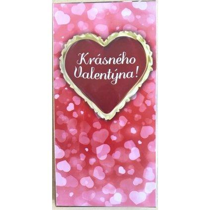 Čokoláda – Krásneho Valentína