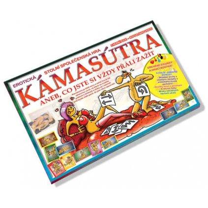 Hra Kámasútra