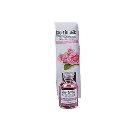 Aróma difuzér – ružové kvety