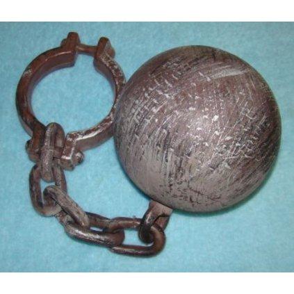 Placatka pravý gentleman
