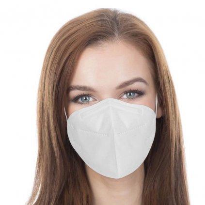 Ochranná maska FFP2