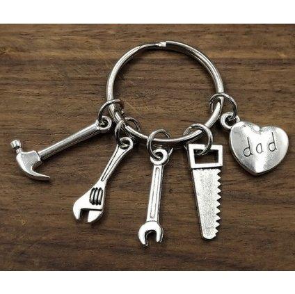 Kľúčenka otecko