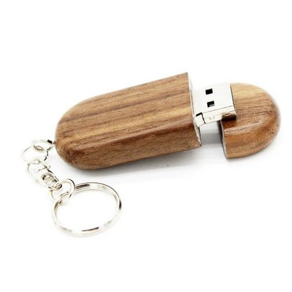 Kľúčenka – flash disk 64GB T