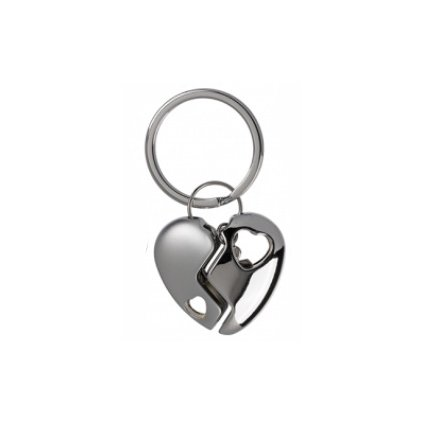 Kľúčenka – srdce MONIQUE