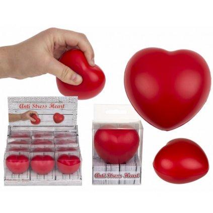Antistresové srdce