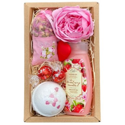 Darčekový balíček z lásky 2