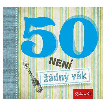 Kniha 50 - Žádný věk