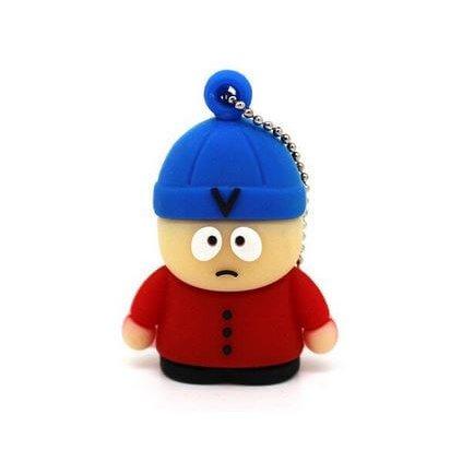 USB Flash disk 32 GB Městečko South Park